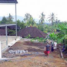 Dikebut, Perluasan Pembangunan Pabrik Pupuk Cair EM4 di Bengkel Buleleng