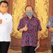 Mulai 5 Juni, Instansi Pemerintah di Bali Terapkan Tatanan Kehidupan Era Baru