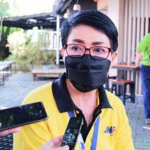 Peduli Masyarakat Terdampak Covid-19, JNE Denpasar Donasikan 800 Paket Sembako