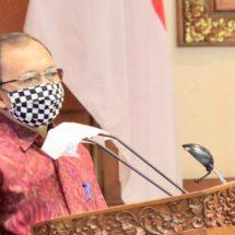 Gubernur Koster: RPI Provinsi Bali  Seimbangkan Pariwisata, Pertanian dan Kerajinan