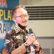 Adi Priyanto Jabat General Manager PLN UID Bali