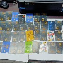 Direskrimum Polda Bali Ungkap Pencurian Data Nasabah Oleh WNA