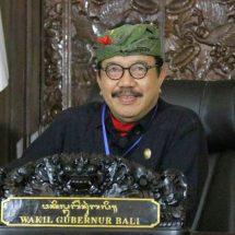 """Wagub Bali: Pariwisata """"New Normal"""" Hadapi Tantangan Berat"""