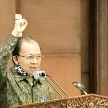 Kelistrikan Kritis, Gubernur Koster Ajukan Raperda tentang Rencana Umum Energi Daerah Provinsi Bali Tahun 2020-2050