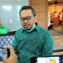 Trisno Nugroho: Bali Bisa Kembangkan Sektor Pertanian Saat  Covid-19