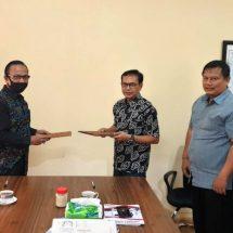 Bantu UMKM dalam Pengadaan Barang, Bank Surya Jalin Kerja Sama dengan Perusda Bali