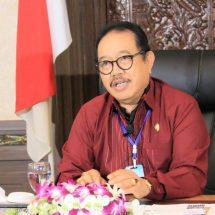 Yakinkan Pasar, Cok Ace: Bali Siapkan Sertifikat Tatanan Era Normal Baru bagi Industri Pariwisata