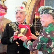 FKUB Dan MDA Bali Terima Kunjungan Pangdam Udayana dan Kajati Bali