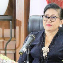 """Webminar """"Krama Istri Desa Adat Bali dalam Menyiasati Penyebaran Covid-19"""""""