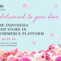 Launching 20 Juli, Lancôme Hadirkan Online Flagship Store Pertama di Lazada