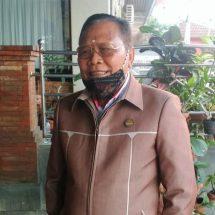 Madiadnyana,M.M.: Penambahan Sekolah Negeri Jangan Sampai Matikan Sekolah Swasta