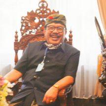 BPD Bali dan Bank Mandiri Bantu Seniman 350 Paket Sembako