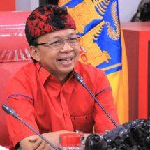 Jajaran Menteri Kabinet Indonesia Maju Kompak Dukung Pemulihan Bali Lewat Video Bali Bangkit