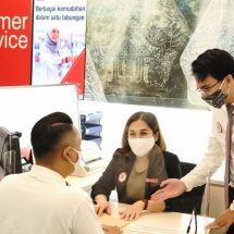 CIMB Niaga Raih 'The Most Helpful Bank during COVID-19 in Indonesia' dari The Asian Banker