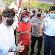 31 Juli, Gubernur Bali Resmi Buka Pintu Masuk Wisatawan Nusantara