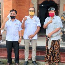 Penyerapan Aspirasi Dr. Mangku Pastika: Desa Budaya akan Jadi Primadona Wisatawan Berkualitas Pasca-Covid-19