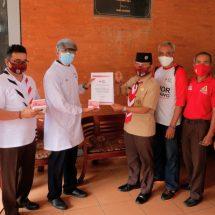 Peringati Hari Pramuka Ke-59, Kwarda Bali Gelar BSC dan Donor Darah