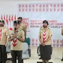 Upacara Hari Pramuka ke-59, Kwarda Bali Apresiasi Dukungan Kwarda Nasional