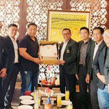 Shorinji Kempo Bali Juara Umum Nasional Tandoku dan Piala Menkominfo 2020
