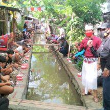 Banjar Eka Dharma Gelar Berbagai Lomba Sambut Hari Kemerdekaan RI Ke-75