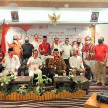 """Diskusi Merah Putih IHGMA Bali, Pemimpin Harus Memiliki Misi """"LEADER"""""""