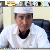 KPK Lakukan Monitoring Center of Prevention di Pemprov Bali