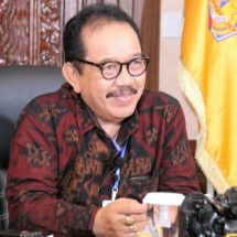 Tim KemenPAN-RB Nilai Indeks Reformasi Birokrasi dan SAKIP Pemprov Bali