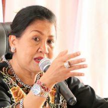 Ketua Dekranasda Bali Ingin Produk Kerajinan Lokal Kuasai Pasar