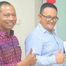 DPP Golkar Jagokan Panji Astika-Budiasa Menangkan Pilkada Tabanan 2020
