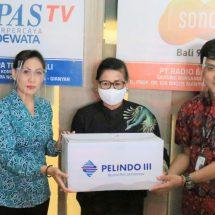 Ketua TP PKK Provinsi Bali: Budaya Bersih Dukung Peningkatan Imunitas