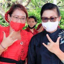 Dr. Diah Werdhi: Pasar Gotong Royong Bantu Warga Atasi Kesulitan Ekonomi Saat Covid-19