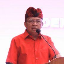 MDA Kota Denpasar Apresiasi Gubernur Koster Berfikir Visioner Dalam Membangun Kantor MDA di Seluruh Bali