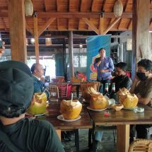 Persaingan Makin Ketat, Pemilik Bengkel Motor di Bali Dirikan Paguyuban BMSI