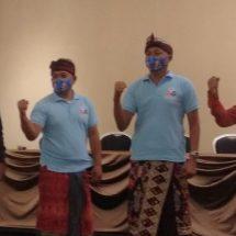"Gandeng 150 Travel Agent, BDTI Gelar ""We Love Bali"" Dorong Wisatawan Domestik ke Bali"