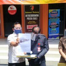 Buntut Tewasnya Mantan Kepala BPN Badung, Kejagung Periksa Penyidik Kejati Bali