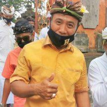 Kadek Arimbawa,S.H.: Hanura Bali Siap Menangkan Dana-Dipa di Pilkada Karangasem