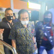 Kejaksaan Denpasar Tangkap Harijanto Kariadi di Jakarta