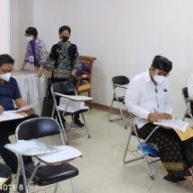 Pilkada Denpasar, Paket Amerta Cek Kesehatan di RS Sanglah