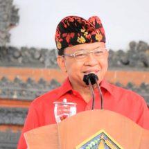 Dalam Sehari, Gubernur Koster Tuntaskan Proses Pembangunan Kantor MDA di Bangli dan Buleleng