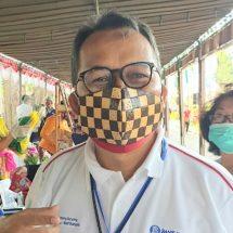 Trisno Nugroho: Pasar Gotong Royong Tingkatkan Penyerapan Produk UMKM Lokal