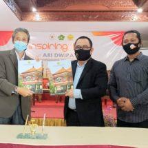 MoU STAHN Mpu Kuturan dan Yayasan Puri Kauhan Ubud