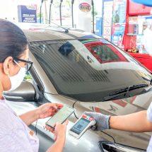 """85,3 Persen SPBU di Bali Sudah """"Go Digital"""""""