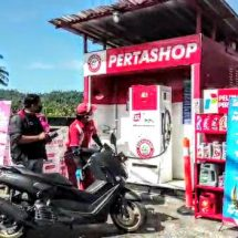 Tingkatkan Ekonomi Desa, Pertamina Operasikan Pertashop di 7 Titik Penyaluran ke Pelosok Bali