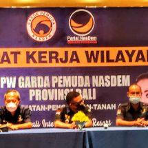 Rakerwil GPND Bali, Mantapkan Pemenangan Paslon di Pilkada 2020