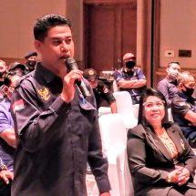 Kader NasDem se Bali Galang Soliditas Menangkan Paslon di Pilkada 2020