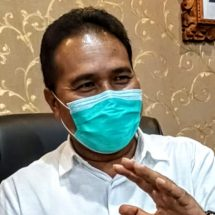 Update Covid 19 di Kota Denpasar: Sembuh Bertambah 44 Orang, Positif 36 dan Satu Meninggal