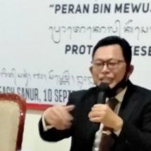 Terkait Pariwisata Bali, Deputi Komunikasi dan Informasi BIN: Kalau Dibuka Harus Diperketat dan Selektif