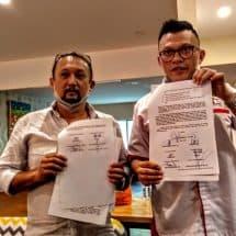 Setelah Tiga Tahun, Kasus Rumah Tangga Handoko-Santi Berakhir Damai