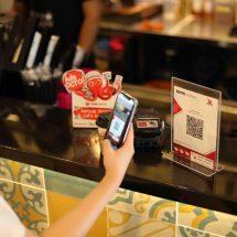 Scan QRIS OCTO Mobile Beri Cashback Hingga 30%