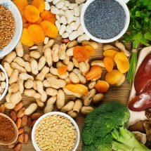 Cegah Anemia dengan Makanan Penambah Darah